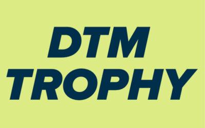Ny opgave for Bastian Buus: Stiller op i DTM Trophy
