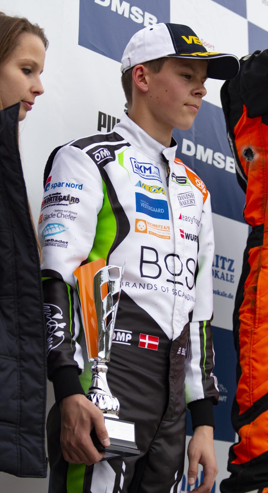 Bastian Buus