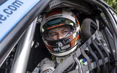 Bastian Buus på Zandvoort: Vil vinde føring tilbage i Porsche Carrera Cup Deutschland
