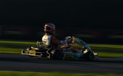 World Series Karting Open Cup Finalen