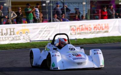 5. afdeling af Aquila synergy cup til Padborg night race